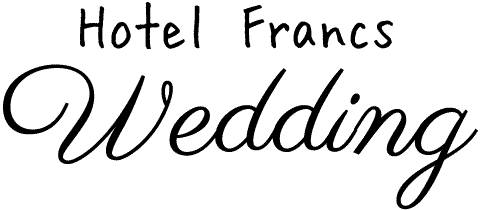 HOTEL FRANCS WEDDING